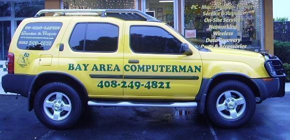 Bay Area Computerman image 5