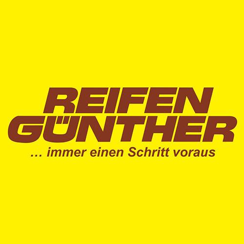 Logo von Reifen Günther, Hans Günther GmbH & Co. KG