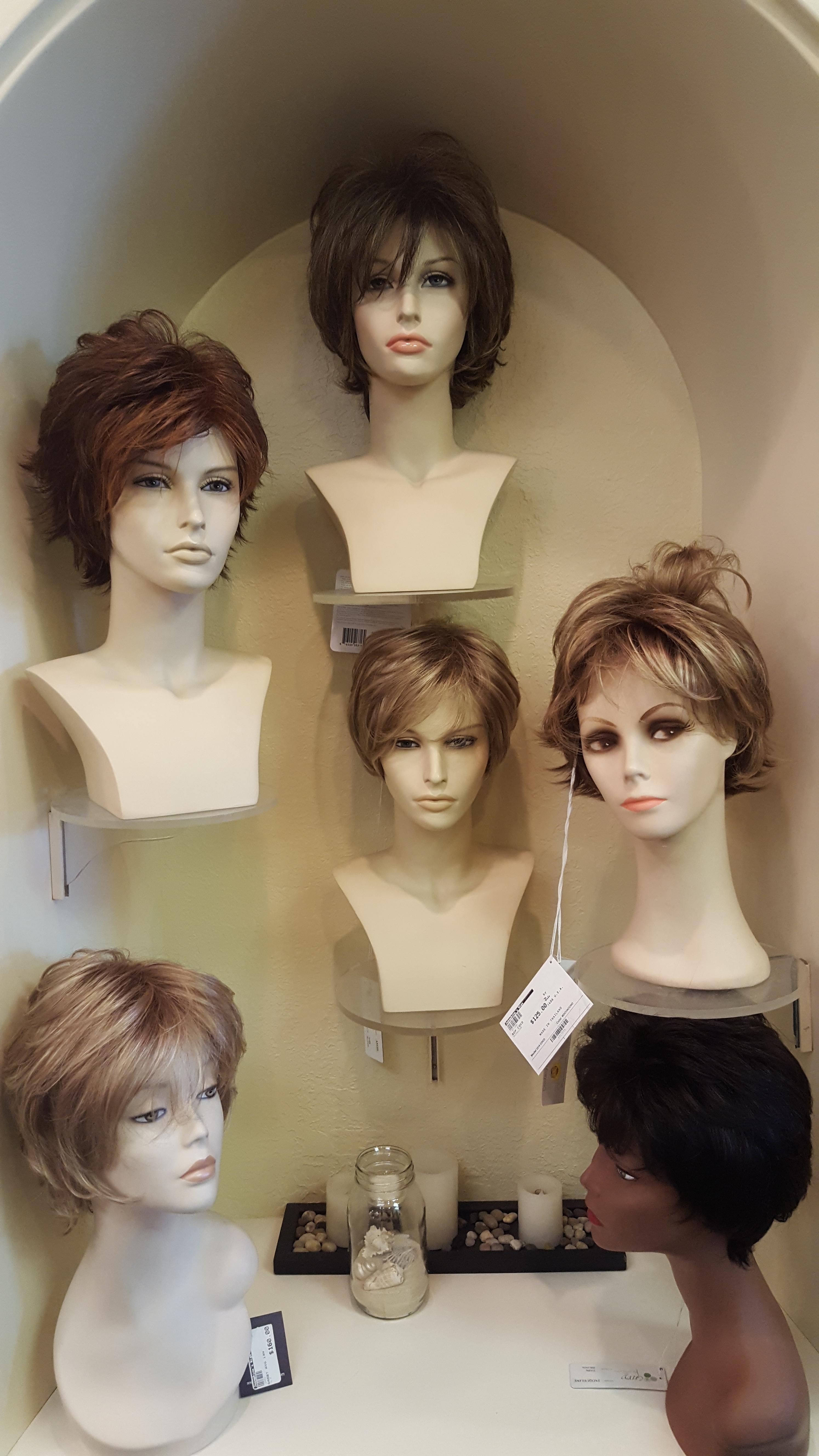 Josephine S Wig Boutique Coupons Near Me In Mcmurray