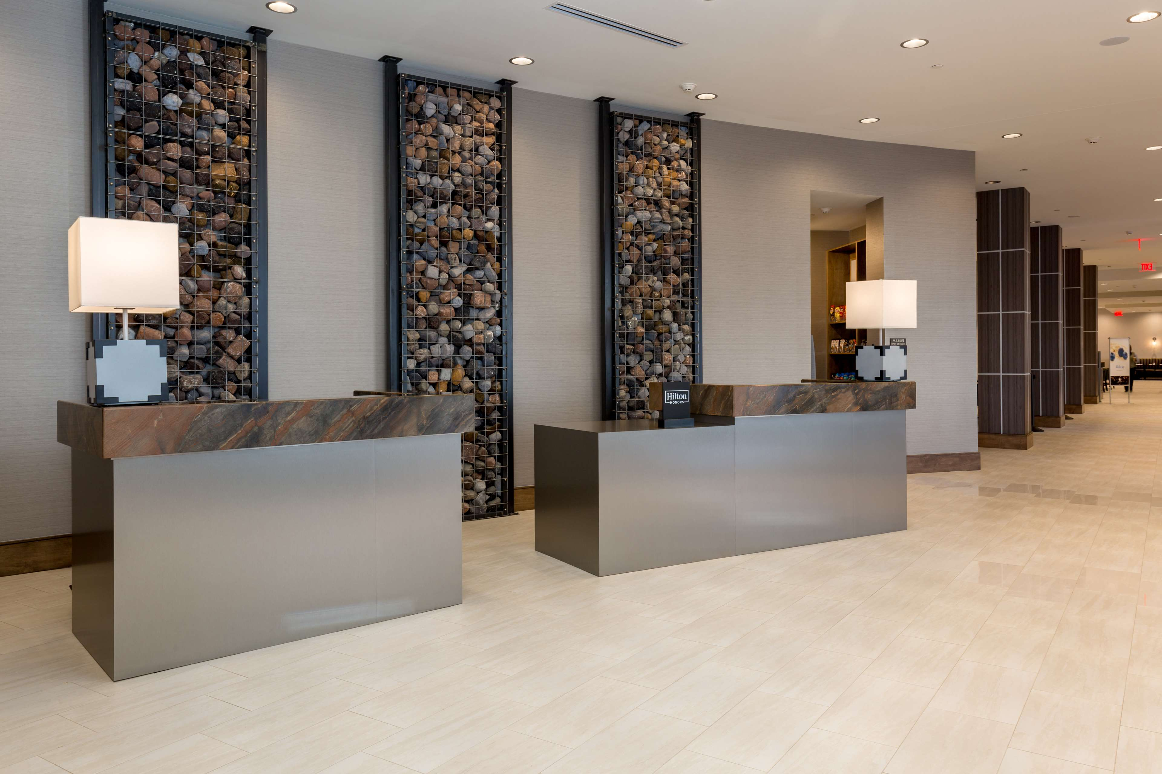 DoubleTree by Hilton Evansville image 6