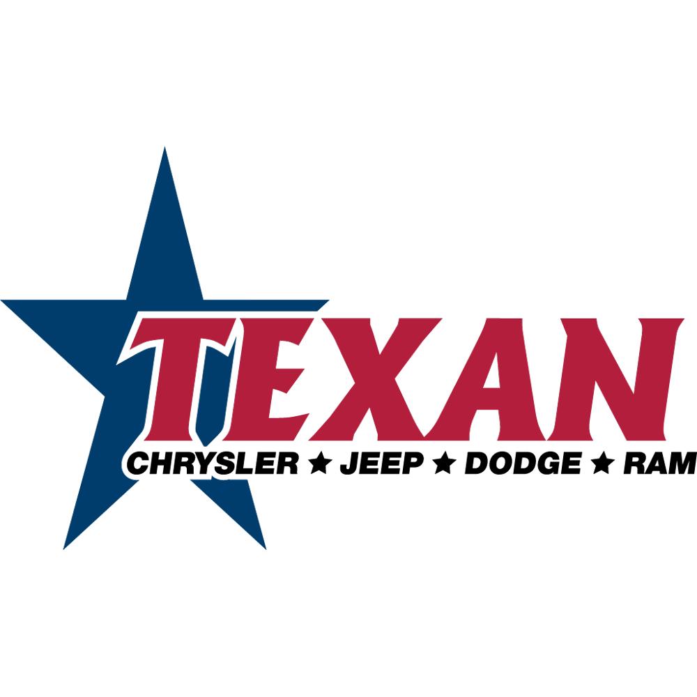 Texan Dodge Chrysler Jeep Ram - Humble, TX - Auto Dealers