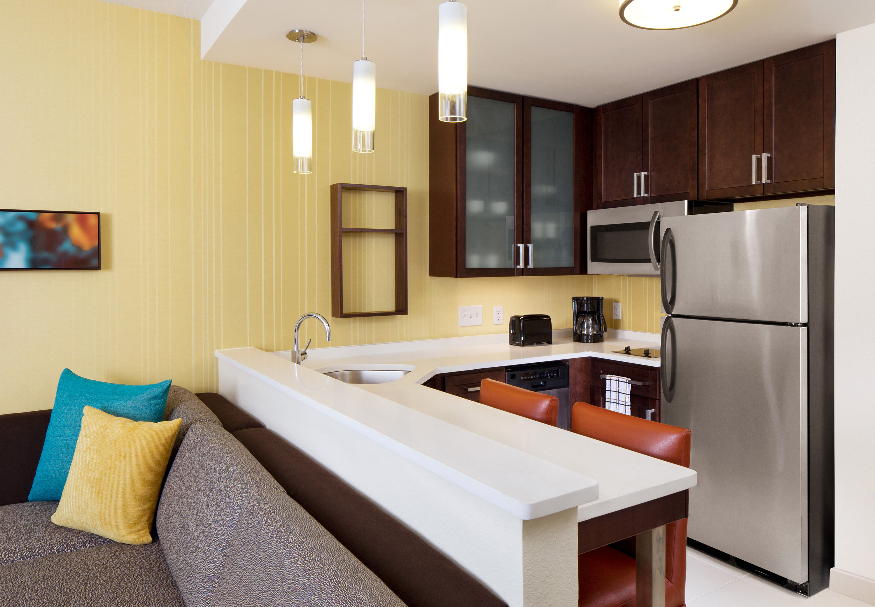 Residence Inn by Marriott Cleveland Avon at The Emerald Event Center image 3