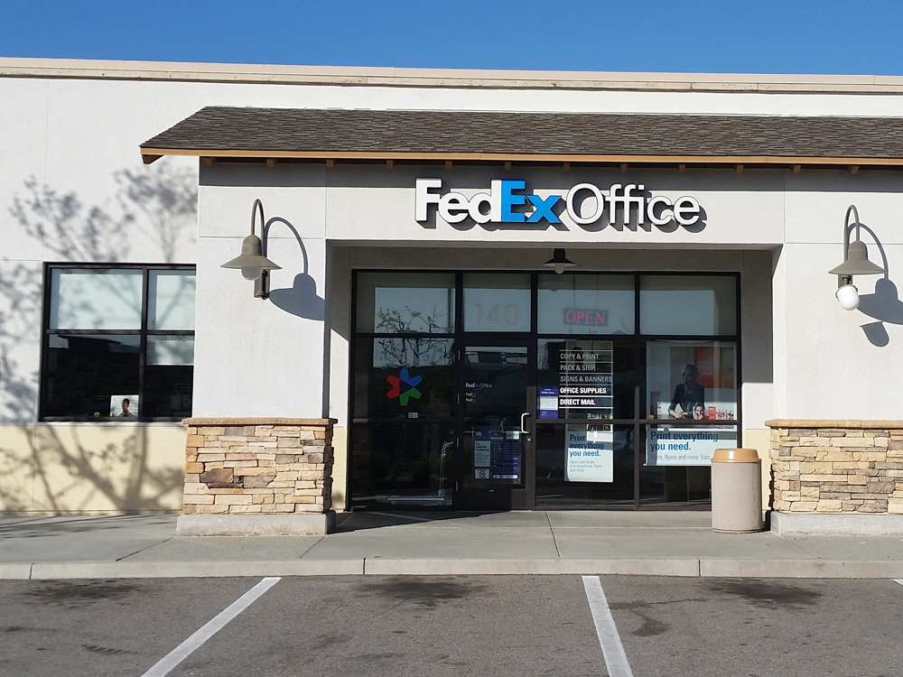 Fedex Office Print Amp Ship Center In Whitepages