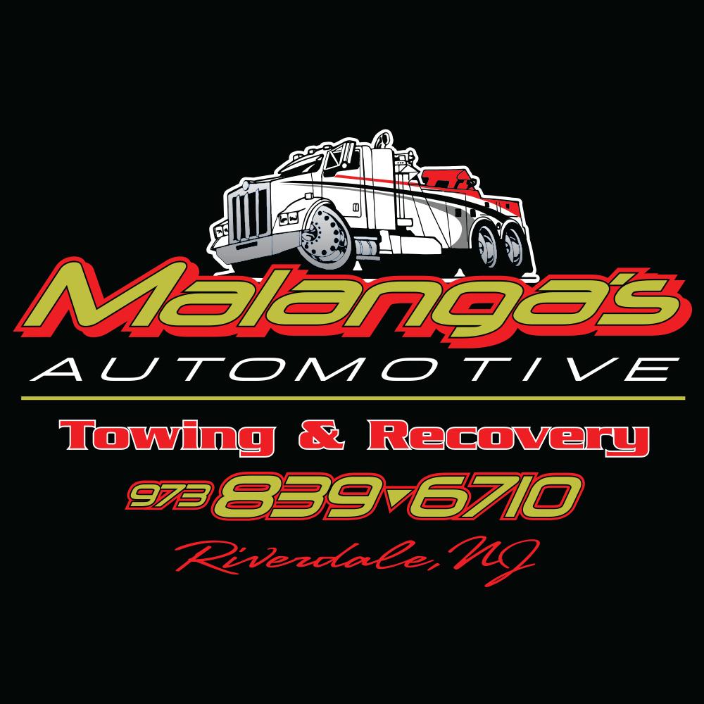Malanga's Automotive - ad image