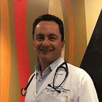 University Executive Physical Program: Shawn  Veiseh, M.D.