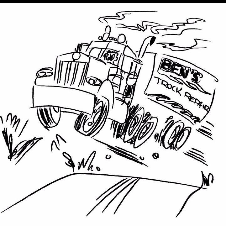 Ben's Truck Repair