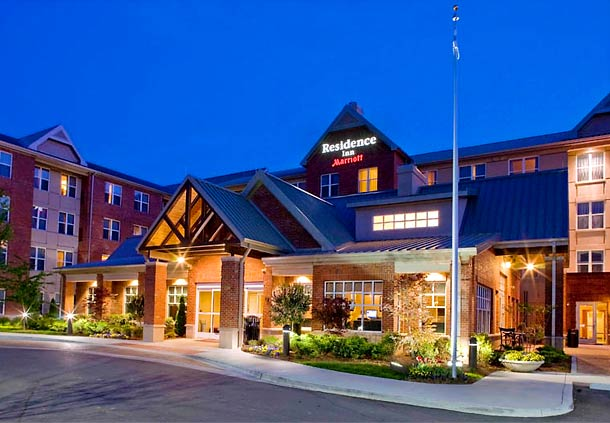 Residence Inn by Marriott Franklin Cool Springs image 0
