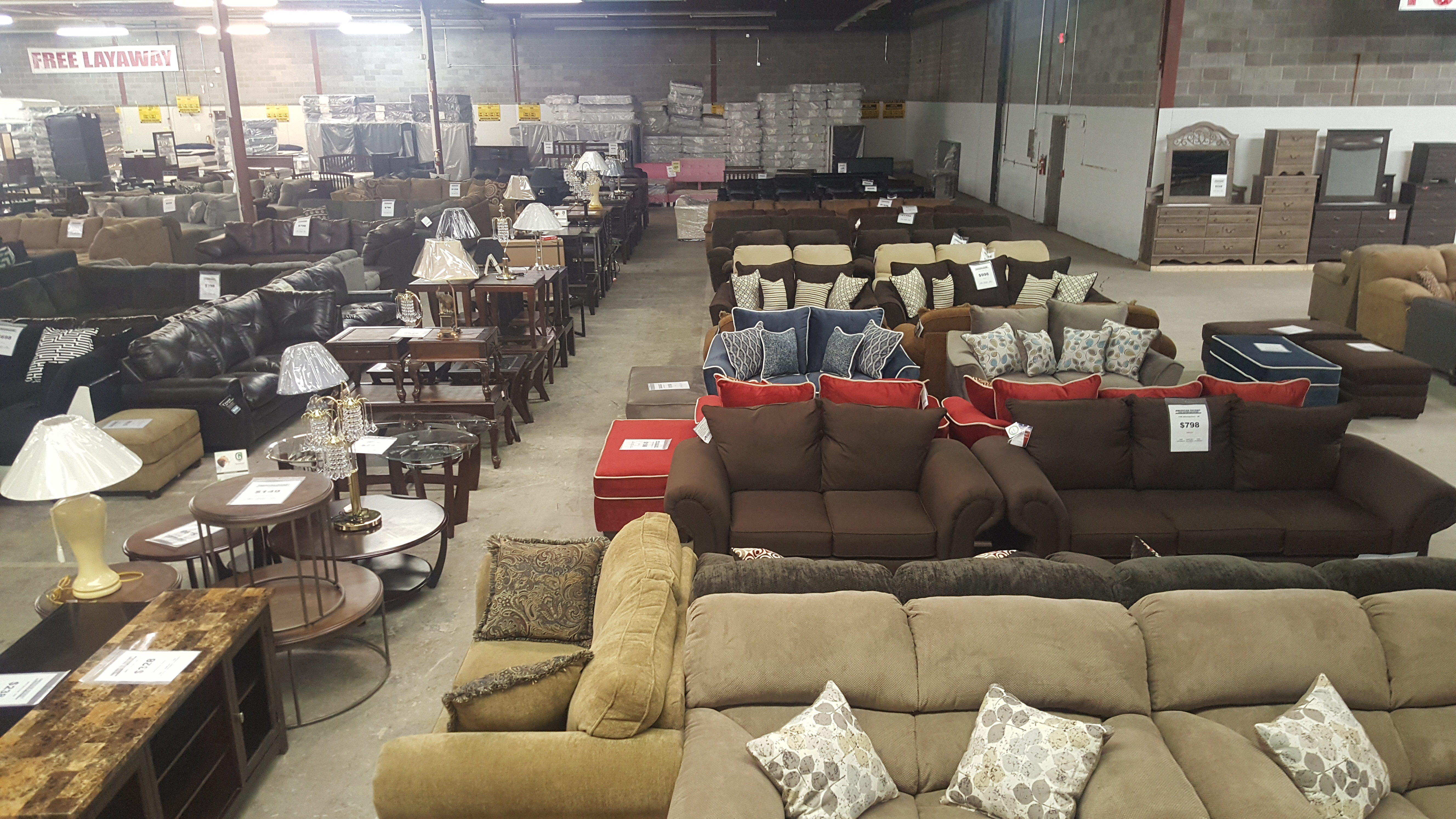 American Freight Furniture And Mattress In Roanoke Va Whitepages