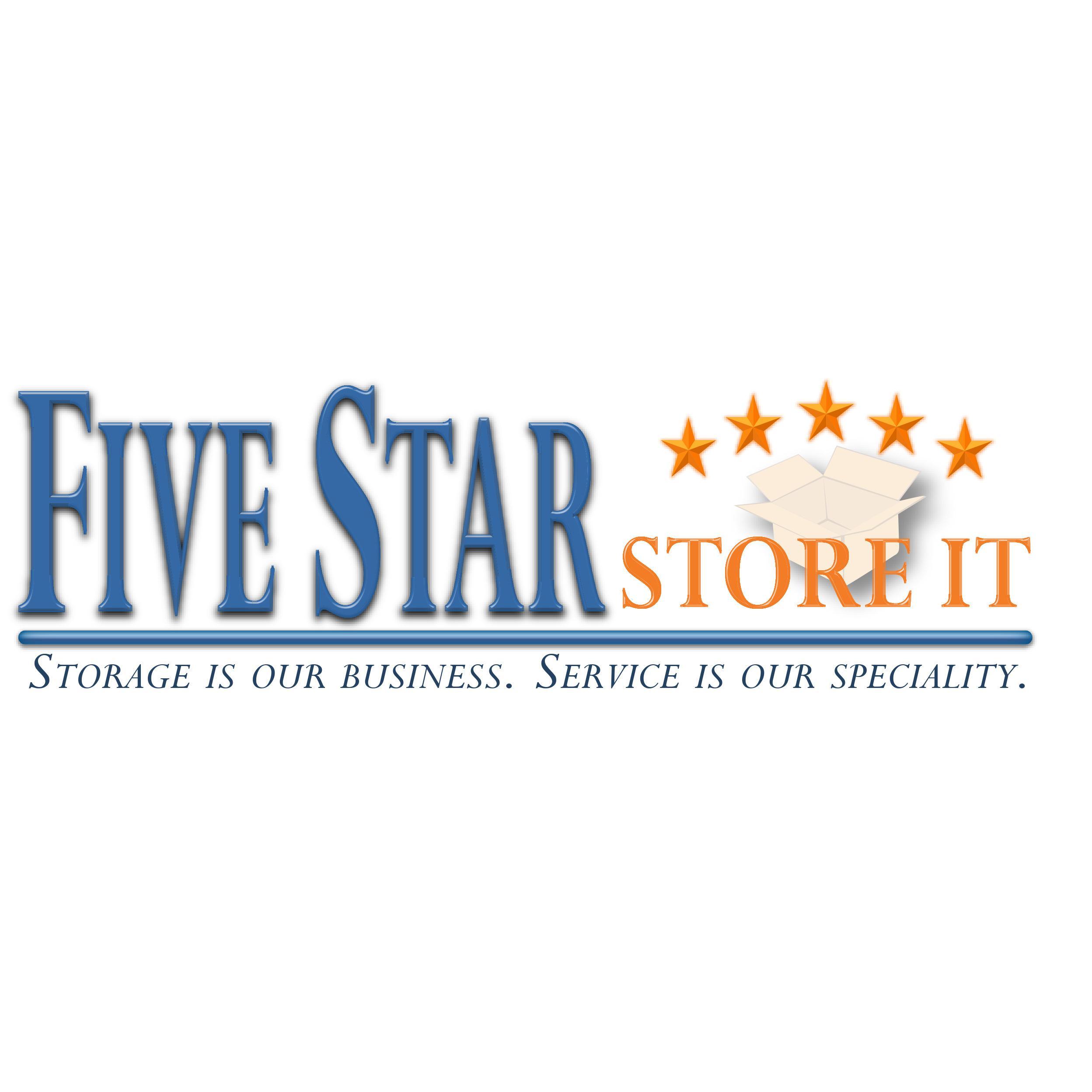 Five Star Store It - Mason