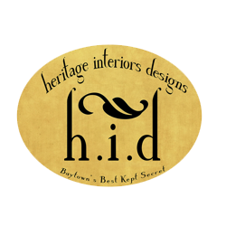 Heritage Interiors Designs