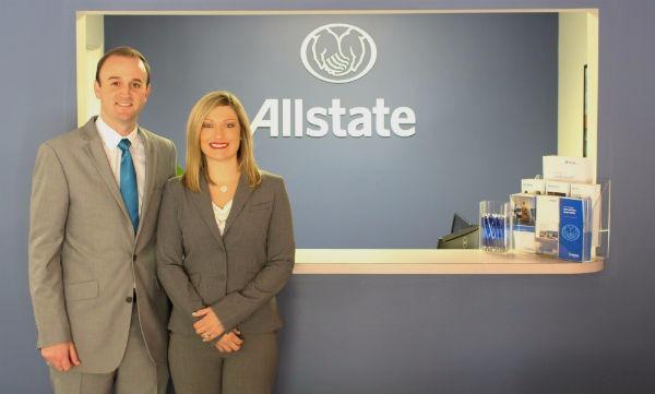 Burns Mitchell Agency: Allstate Insurance