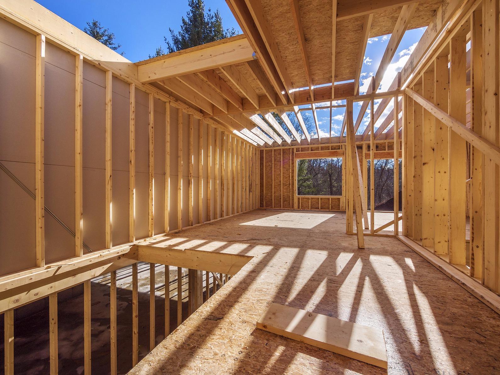 Способы строительства дома своими руками