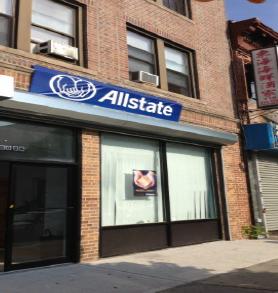 Yuanxiong Lin: Allstate Insurance image 1