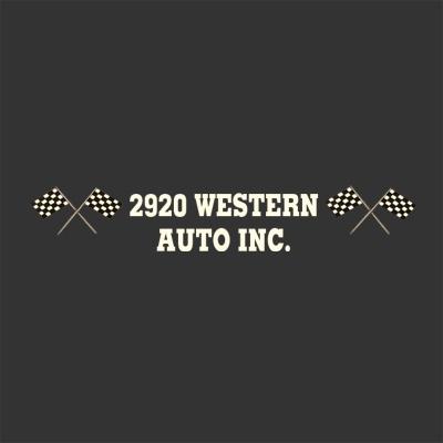 2920 Western Auto Inc.