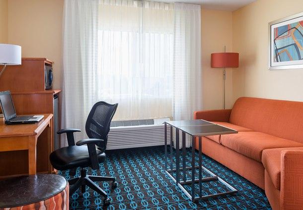 Fairfield Inn & Suites by Marriott Lafayette image 5