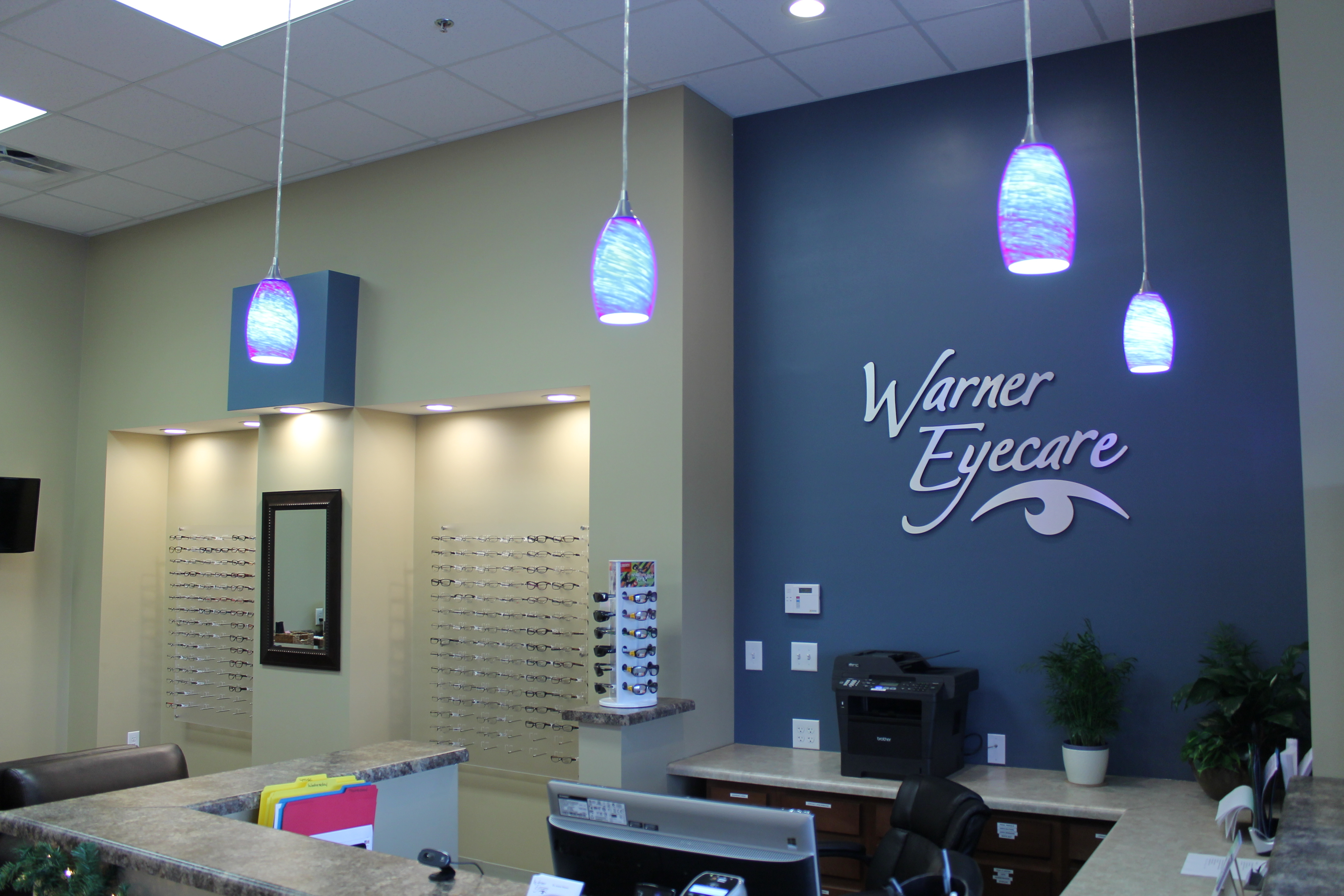 Warner Eyecare image 1