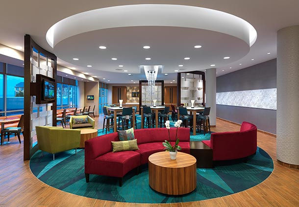 SpringHill Suites by Marriott Buffalo Airport image 0
