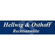 Logo von Rechtsanwälte Hellwig & Osthoff