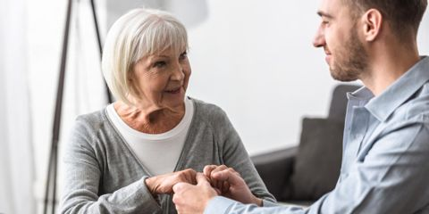 A Mother's Touch In-Home Health Care