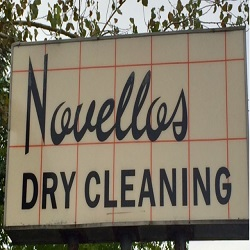 Novello's Dry Cleaning Inc. - Endicott, NY
