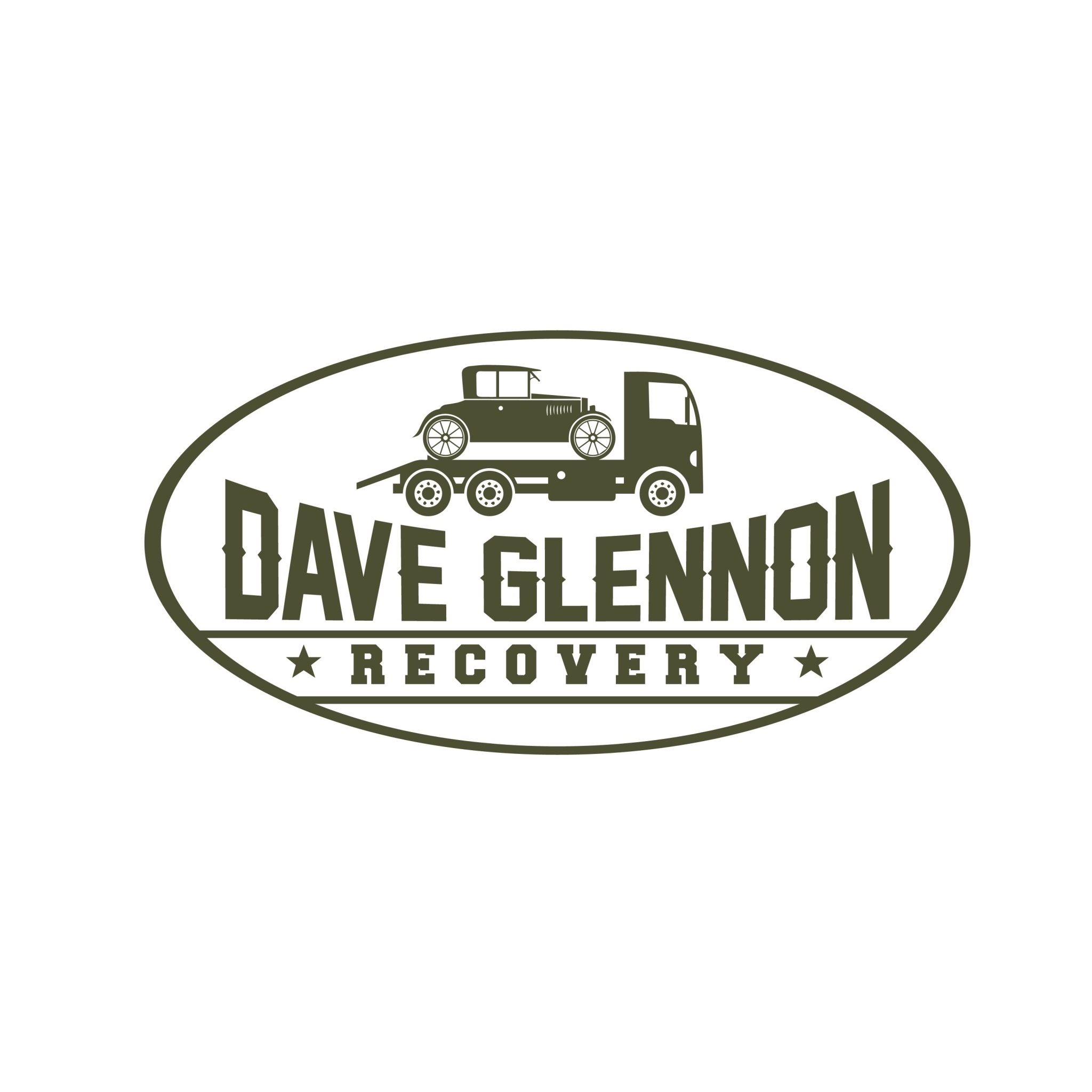 Dave Glennon Recovery
