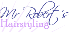 Mr Robert's Hairstyling image 1