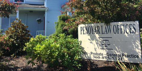 Penoyar Law Offices