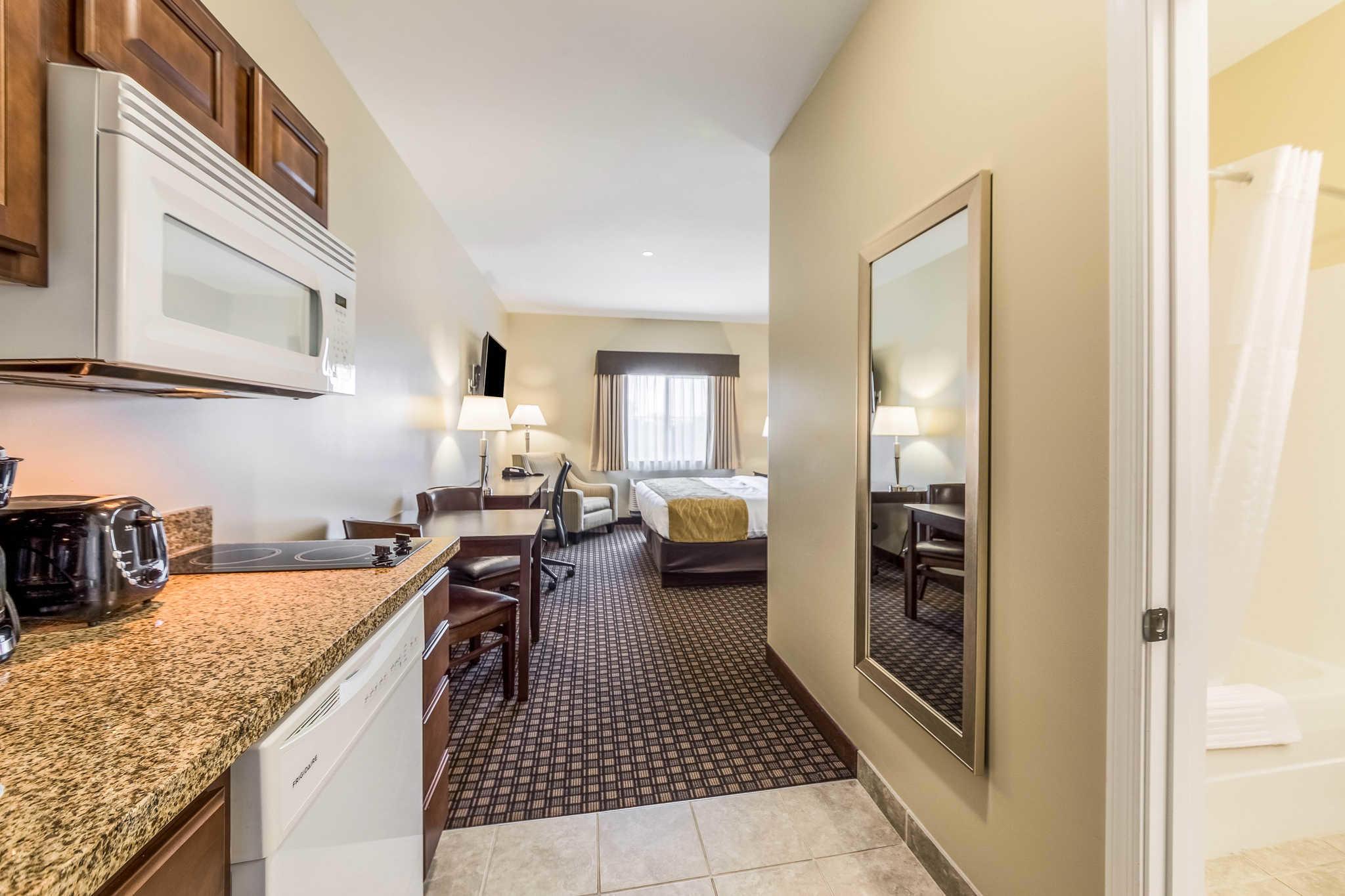 Comfort Inn & Suites Barnesville - Frackville image 20