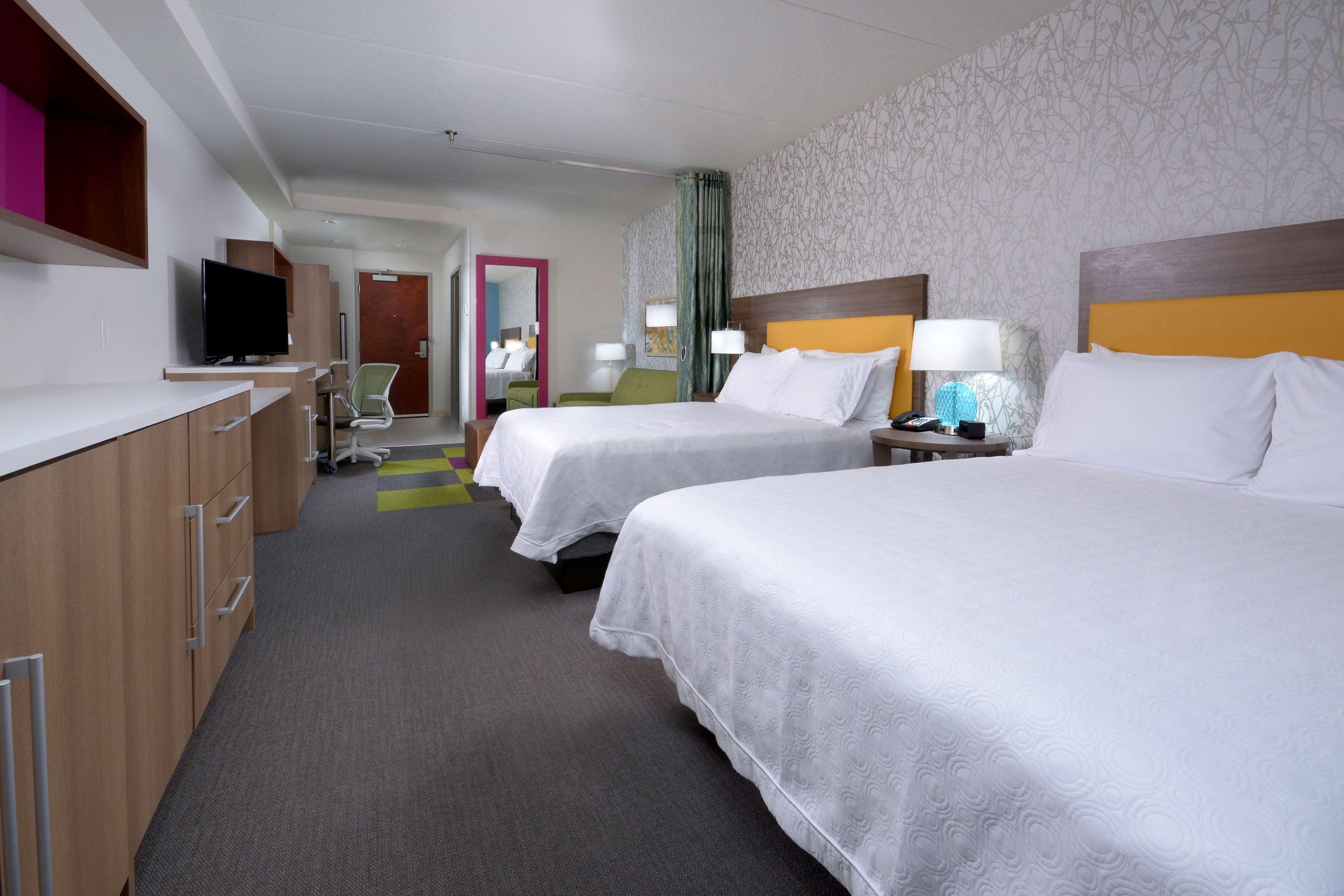 Home2 Suites by Hilton Duncan image 25