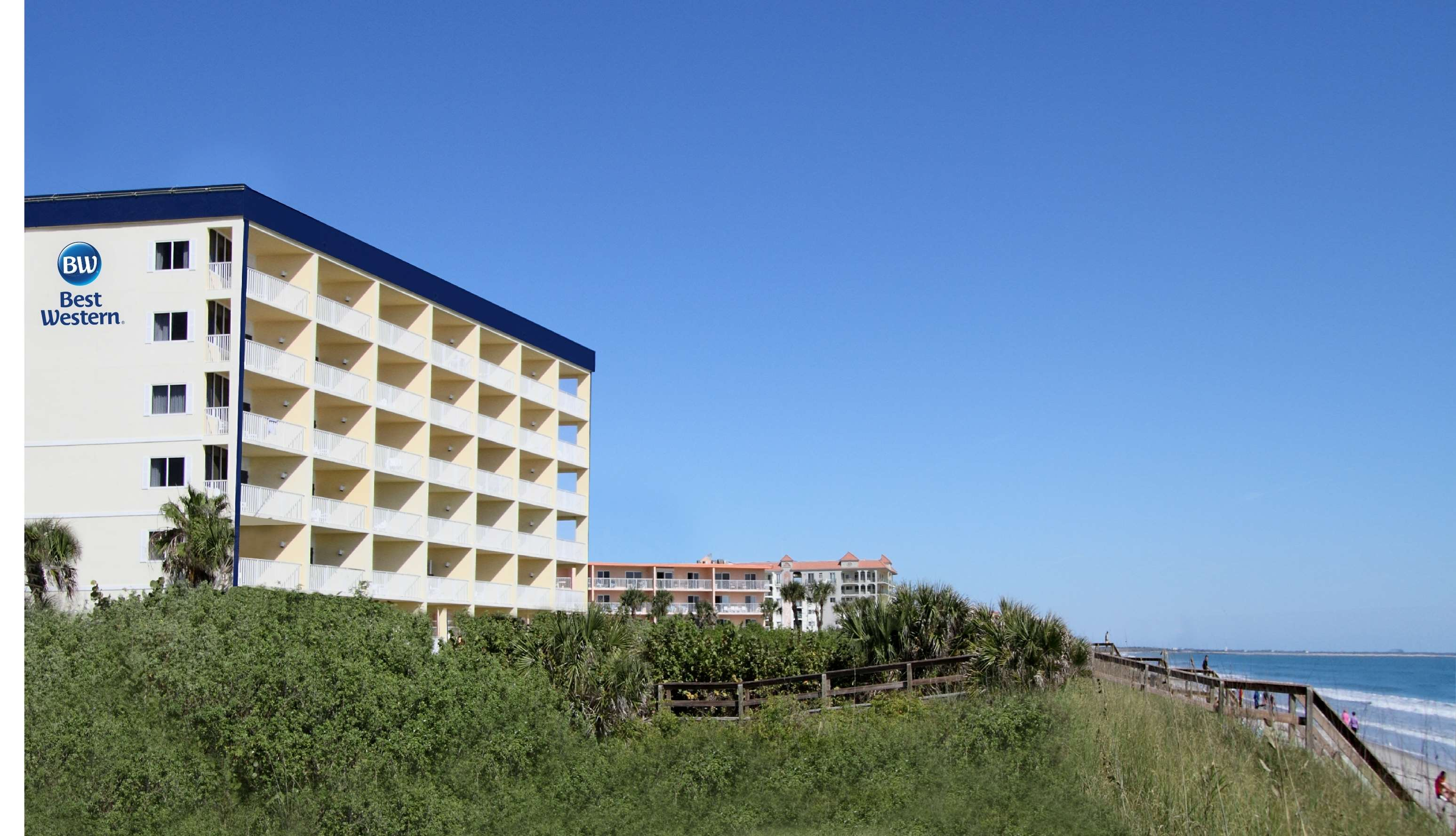 Best Western Cocoa Beach Hotel & Suites image 2
