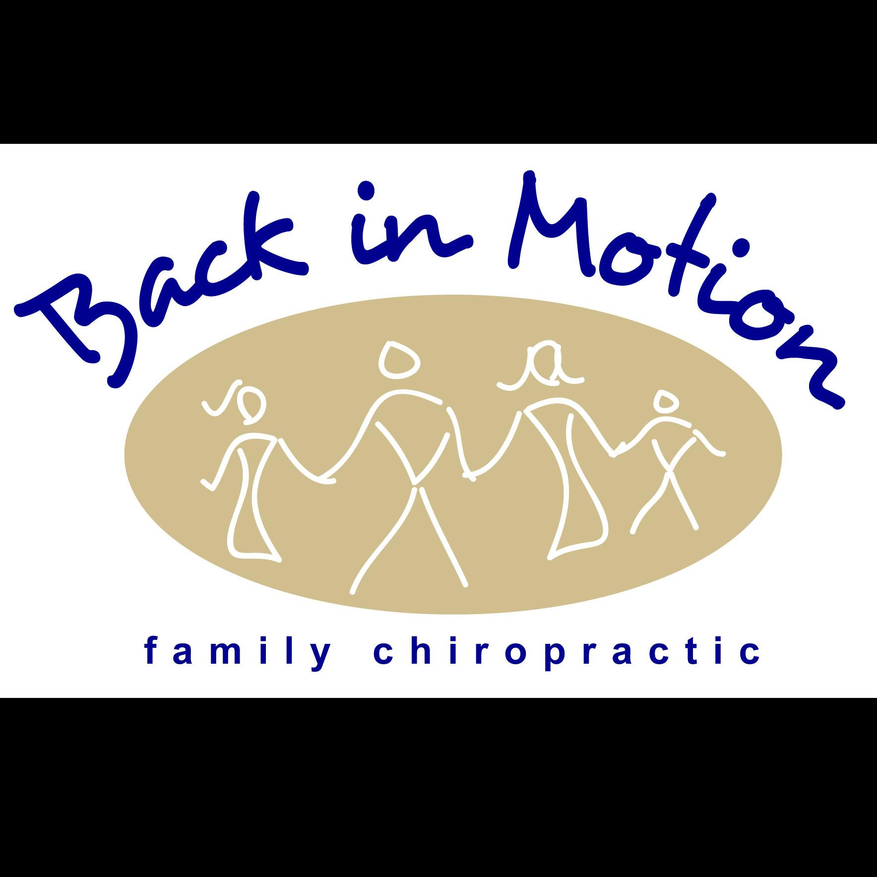 Back in Motion Family Chiropractic image 0