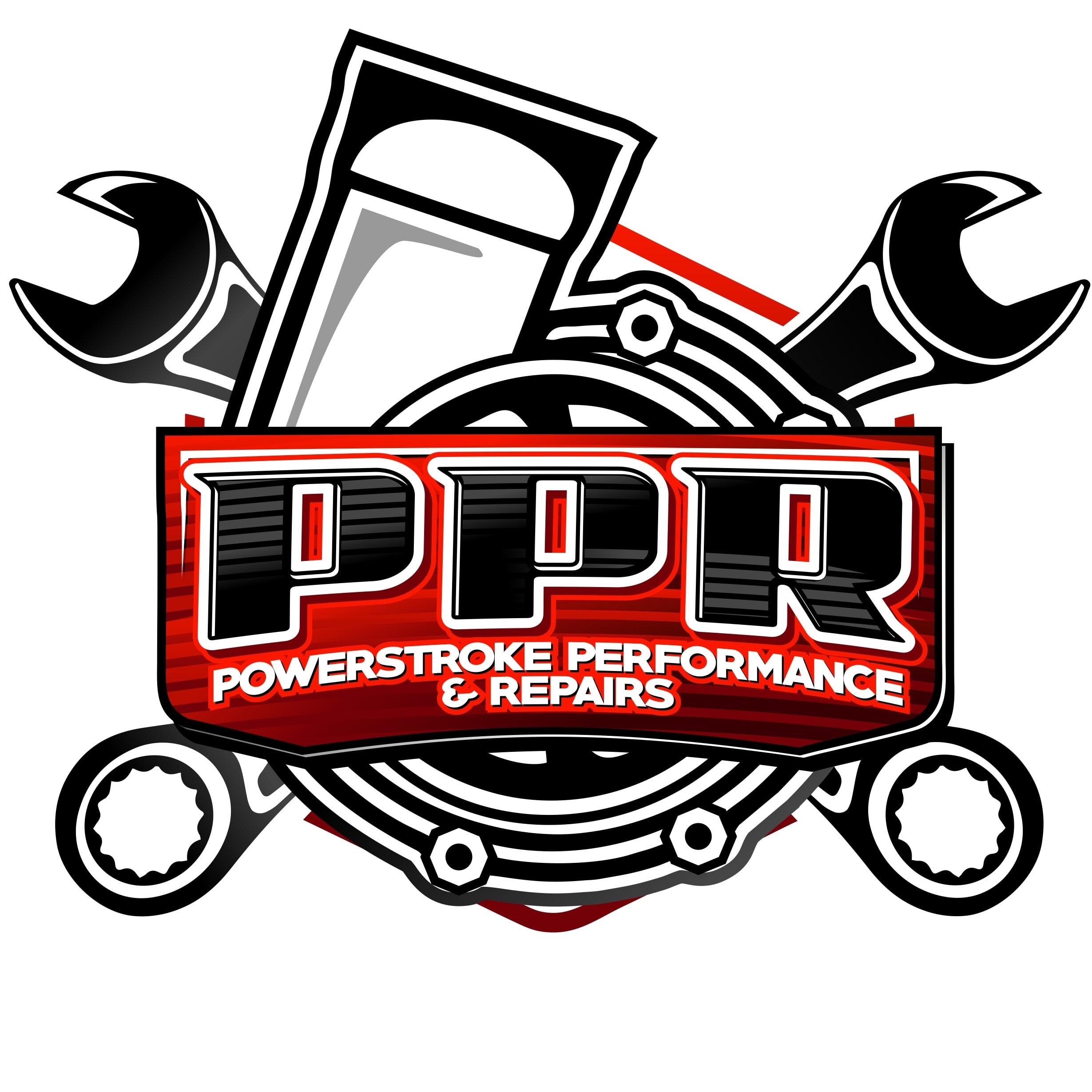 Powerstroke Performance & Repairs LLC