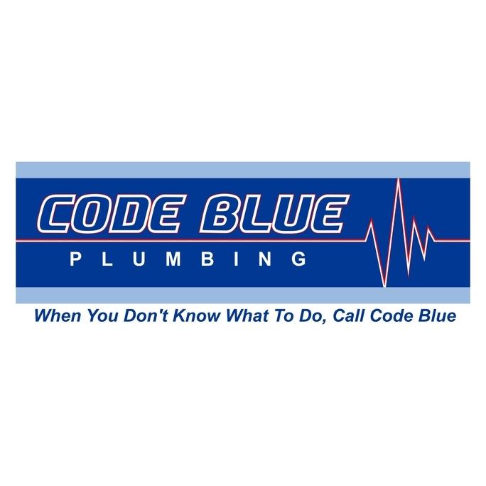 Code Blue Plumbing LLC