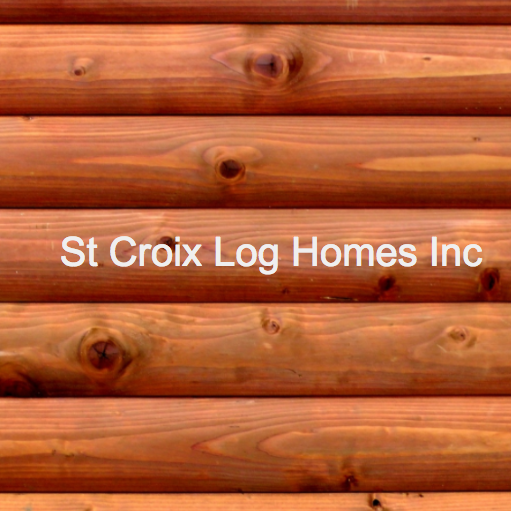 St Croix Log Homes Inc