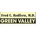 Fred C. Redfern, MD