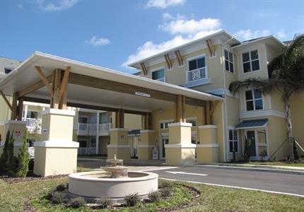 Banyan Apartments Port Richey Fl