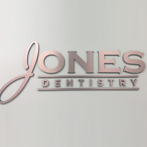 Jones Dentistry