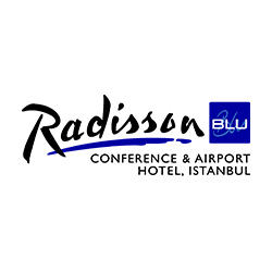 Radisson Blu Conference & Airport Hotel, Istanbul