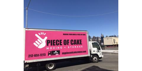 Piece of Cake Moving & Storage image 2