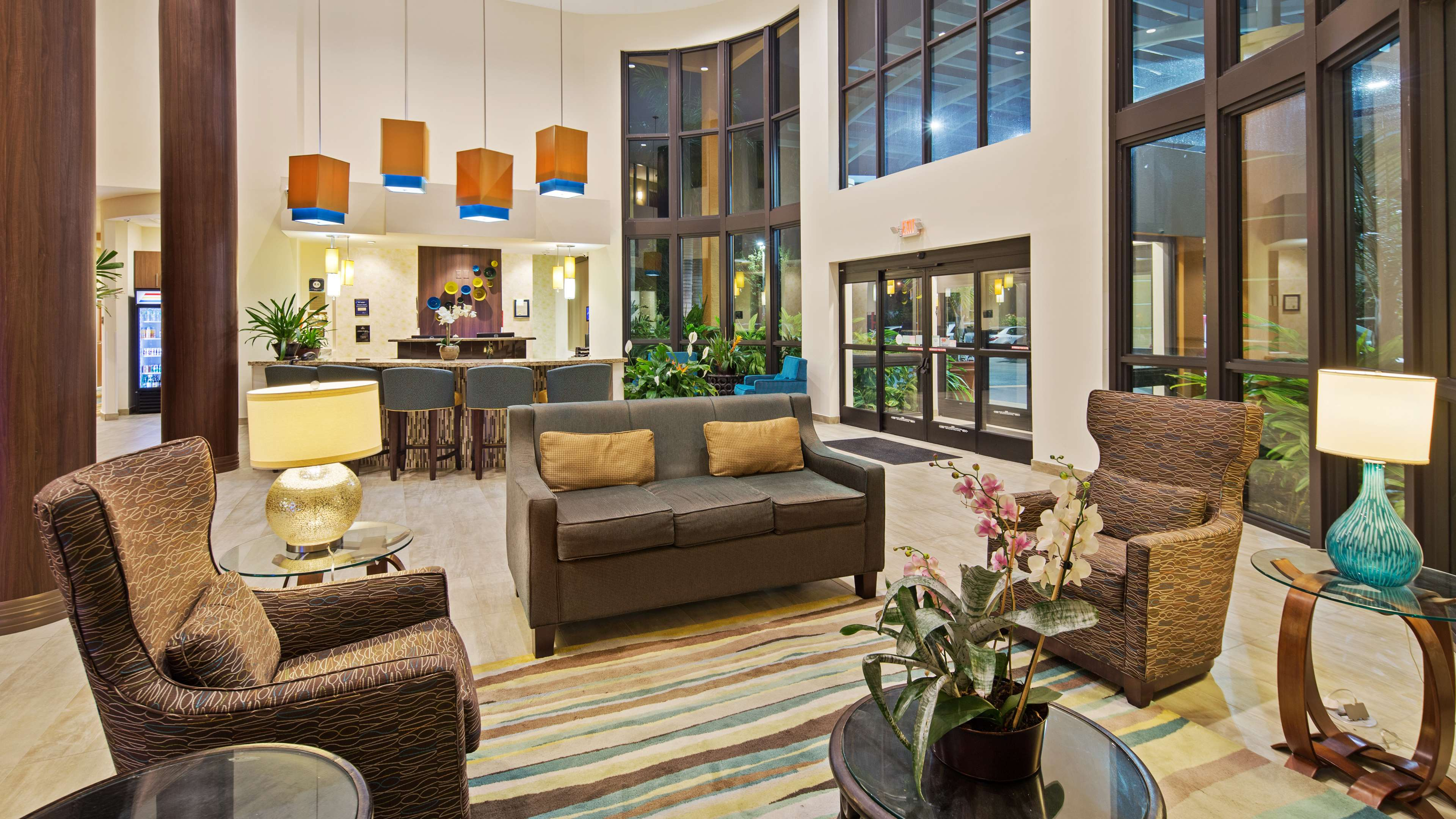 Best Western Plus Kendall Airport Hotel & Suites image 2