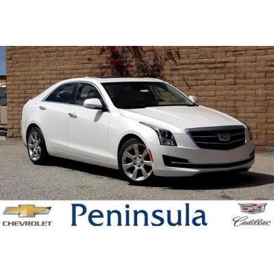 Peninsula Chevrolet Cadillac