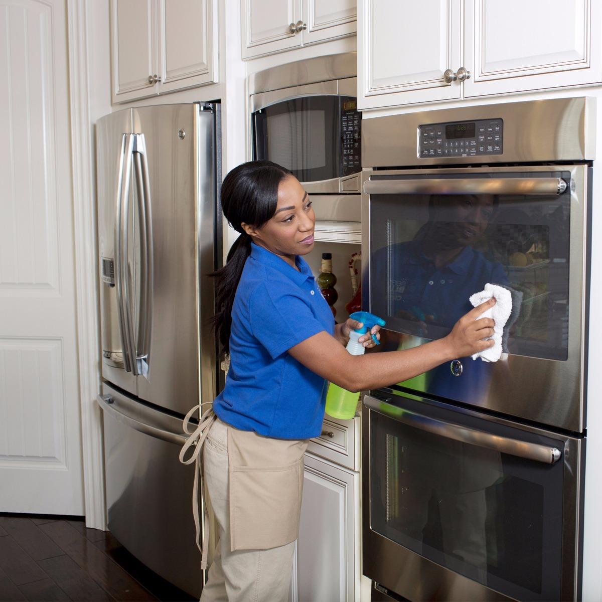 Sears Maid Services image 4