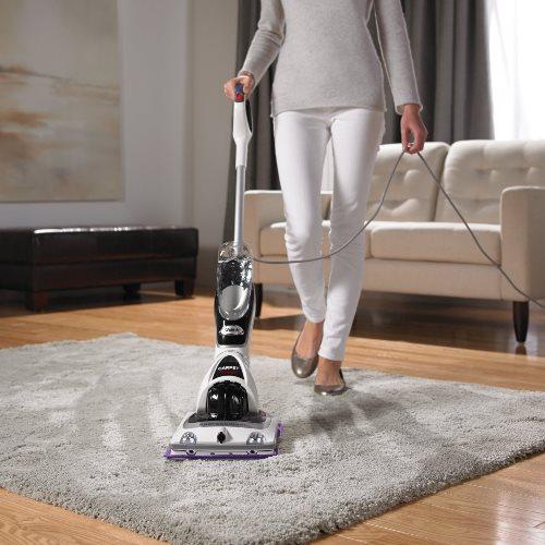 Earth Friendly Carpet Care image 1