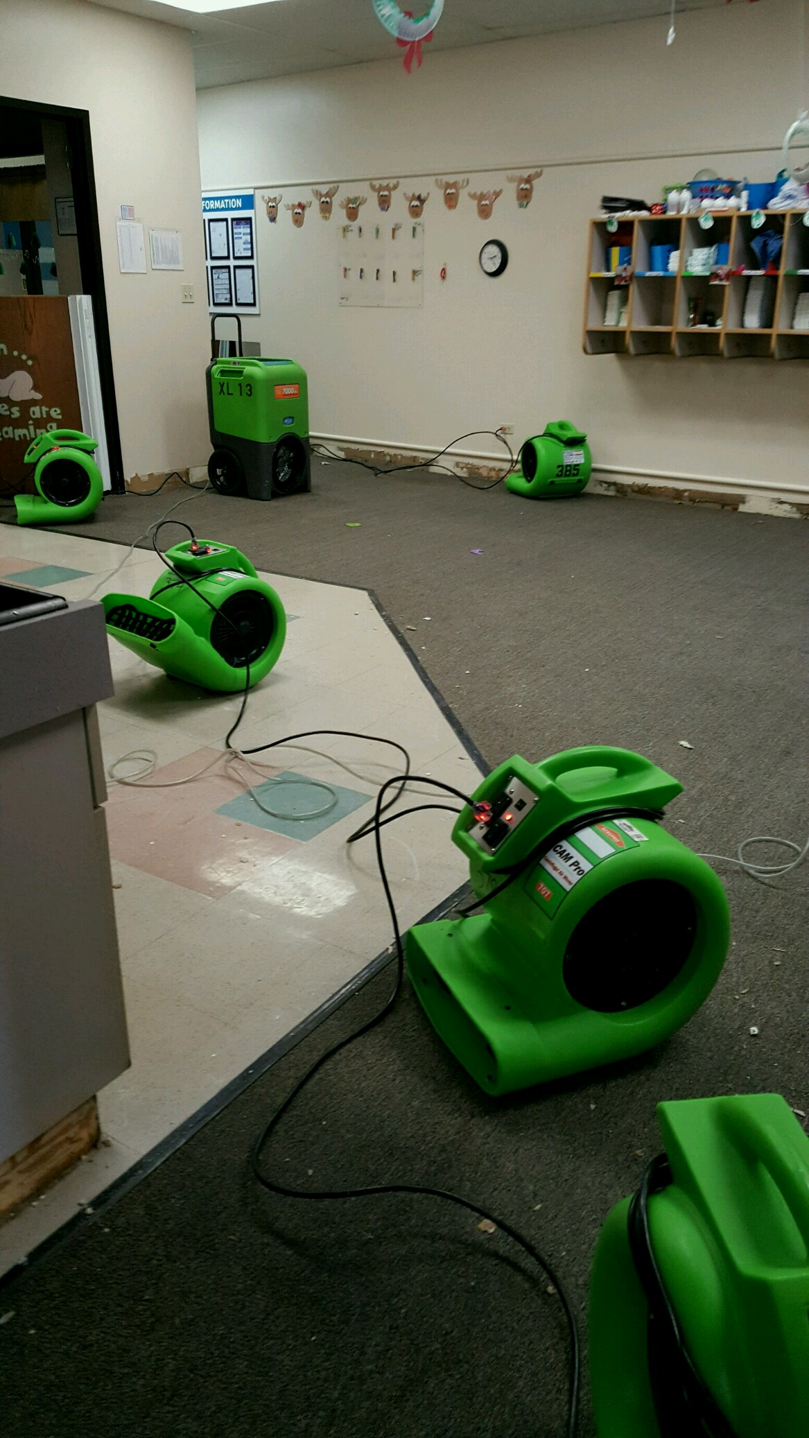 SERVPRO of Highlands Ranch/ NW Douglas County image 37