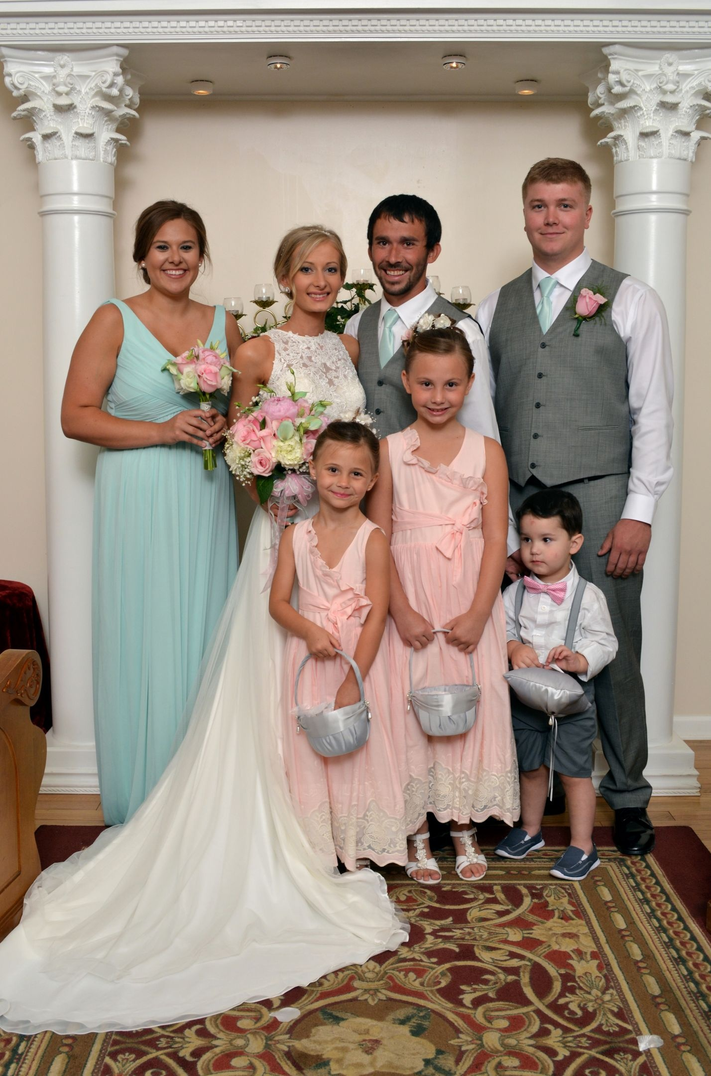 Wedding Chapel at Honeymoon Hills, Gatlinburg Wedding Chapel image 8