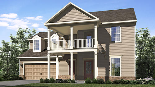 BridgeMill by Pulte Homes image 7