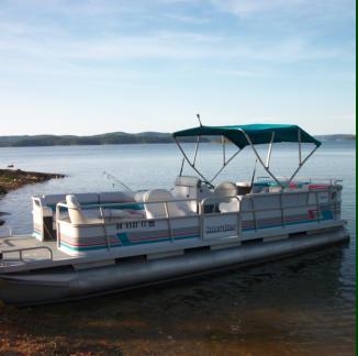 Economy Boat Rentals image 0