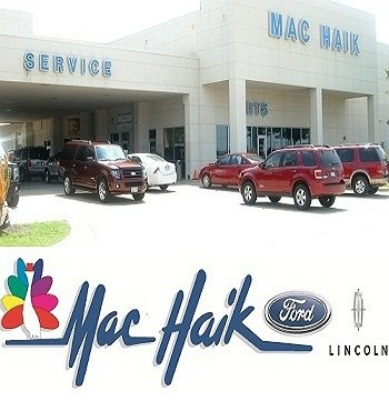 mac haik ford lincoln georgetown tx business directory. Black Bedroom Furniture Sets. Home Design Ideas