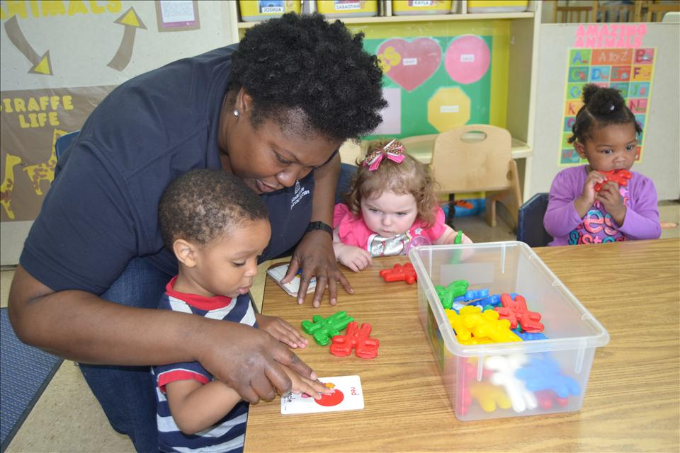 Red Bank KinderCare image 7