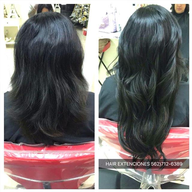 Tijeras7 Hair & Makeup Studio image 1